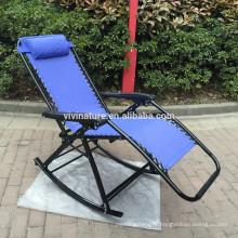 Les meilleurs produits de choix pour des chaises de gravité zéro Cas des chaises longues noires Outdoor Yard Beach