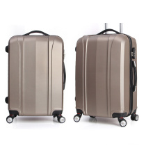 Solid Color Luggage Trolley Customized