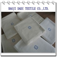 POLYESTER DAN KATTON tenun Dyeing Cloth