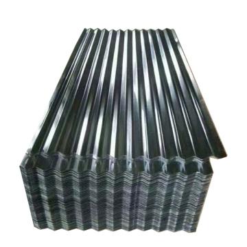 Telha de zinco PPGI / Aço galvanizado com revestimento colorido / Aço com revestimento PE