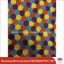 Multi Color Guipure Lace for cloth
