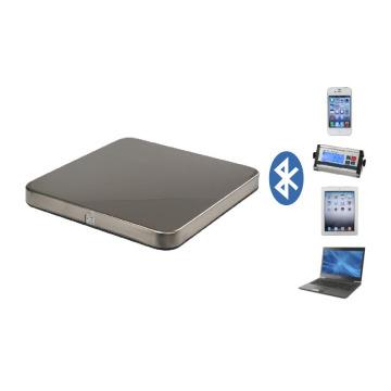 Bluetooth Versandwaage