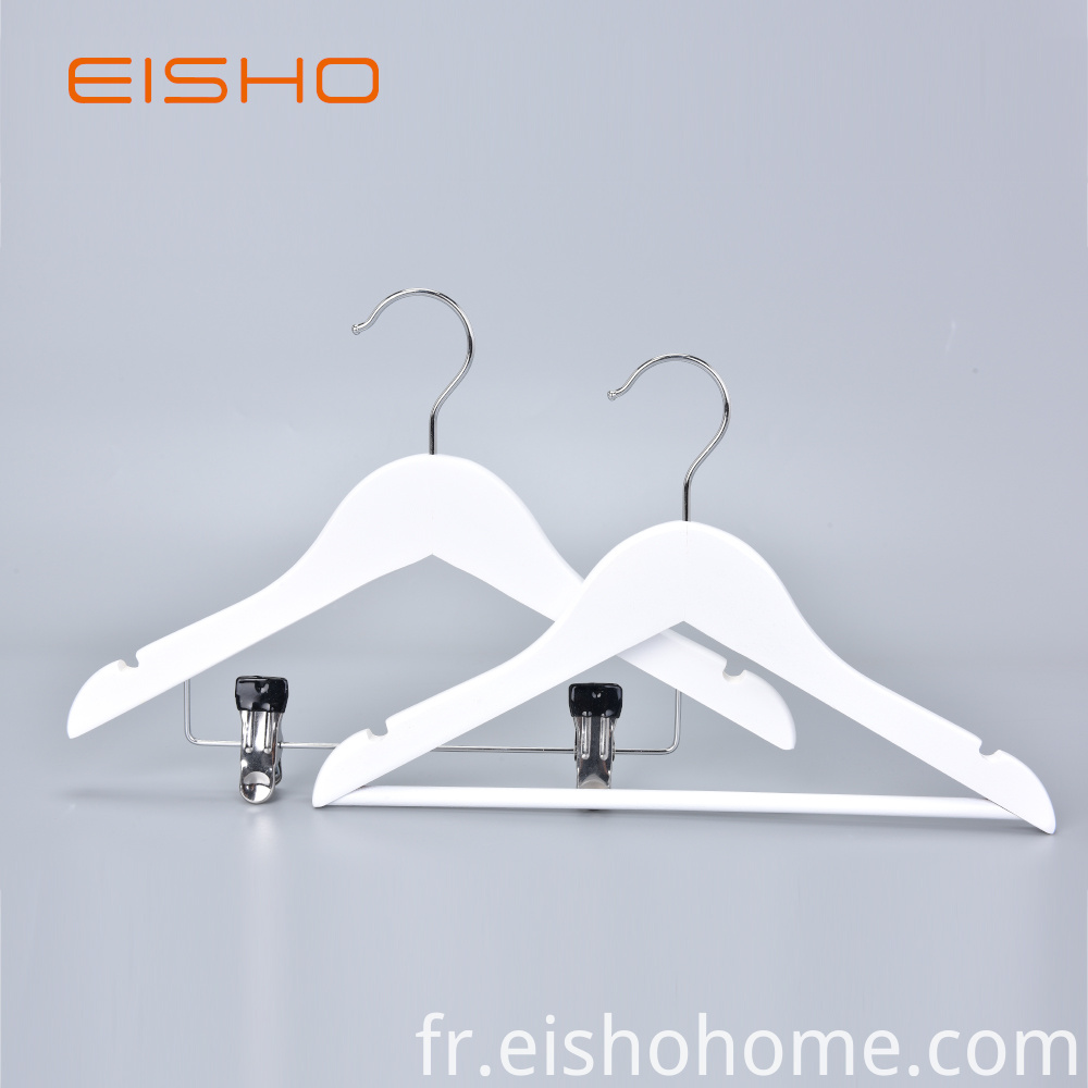 Eisho Top Grade Customized Logo Kids Hanger2