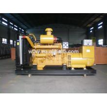 125KVA Diesel-E-Mail-Generator-Set