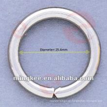 Runder Ring (D2-17S - 7 x 2,54 cm)