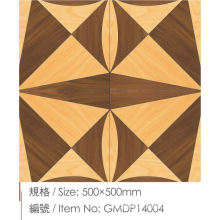 Various Elegant Parquet Engineered Plywood Flooring