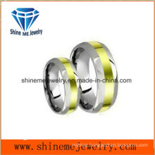 Fashion Stainless Steel Jewelry Finger Rings