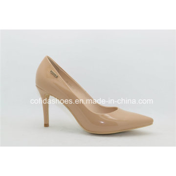 New Fashion Sexy High Heels Ladies Shoes