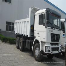Camión volquete para minería de 30 toneladas