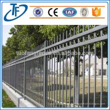 2016 Heavy Duty Aussie Security Garrison Fence