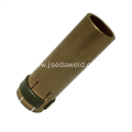 15AK Gas MIG/MAG Welding Torch Contact Tip Holder