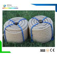 Factory Direct 3 Strand Jute Sisal Twist Rope and Twine