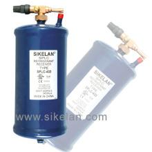 Refrigerator Liquid Receiver (SPLC-433)