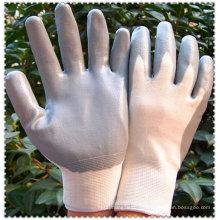 13 Gauge Nylon Nitril Coated Handschuhe ZM817-H