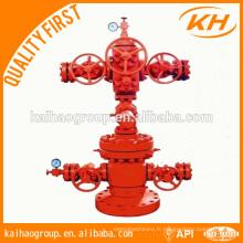 API 6A 2000PSI Équipement de tête de puits latéral