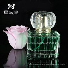 Perfume personalizado do perfume do projeto da cor vários