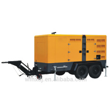 300kw Generadores móviles