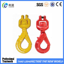 ISO G80 Clevis Swivel Hook for Lifting