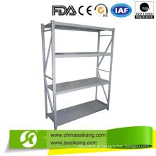 Prateleiras de rack de armazenamento de serviço pesado de serviço profissional