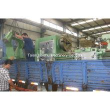 Máquina de rosqueamento Q245 máquina de torno de rosca