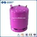 Bouteille de gaz GPL Bharat composite de 3 kg avec de bons prix