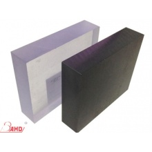 High Quality Solid Clear Black Polycarbonate PC Plate