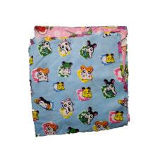 pañuelo divertido, pañuelo al por mayor, pañuelo desechable para niños