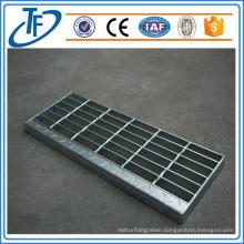 Steel Floor Lattice
