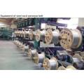 800mm ST1000 Stahlschnur-Förderband 6/4