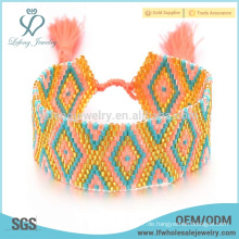 Handgemachtes Perlenarmband, Designer-Armbänder für Frauen