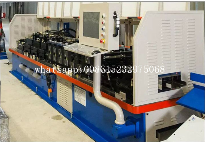 Light Gauge Steel Frame Machine