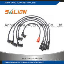 Câble d'allumage / fil d'allumage pour Nissan Bluebird (JP333)