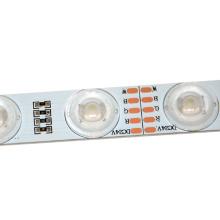 Programmable RGB  Rgbw 5050 SMD LED strip lights for light box