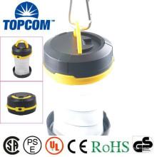 Lanterna LED Lanterna LED 3W com abajur