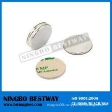 Super Disc Round Neodymium Permanent Magnet