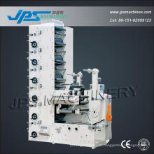 Automatic Flexographic Flexo Label Printing Machine (Printer Machine)