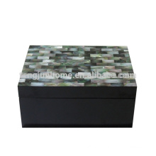 CBM-BPSBM Seashell Furniture Black Mother of Pearl Accessoire