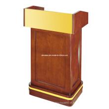 Rostro de madeira (DW29)