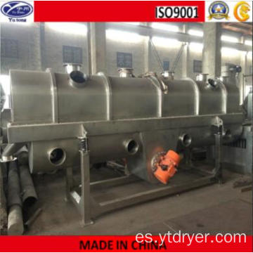 Tetraciclina Vibrating Fluid Bed Dry Machine