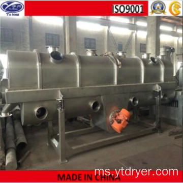 Potassium Polyacrylate Vibrating Bed Dryer Cucian
