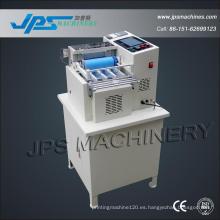Jps-160A Cinturón de algodón, correa de color, Nylon Cinturón Strip Cutter Machine