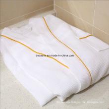 Leisure Club Special Waffle Bath Robe (DCS-9004)