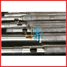 Биметаллический цилиндр шнека для термопластавтомата