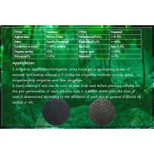 Extrato de algas solúvel em água 100% orgânico Fertlizer
