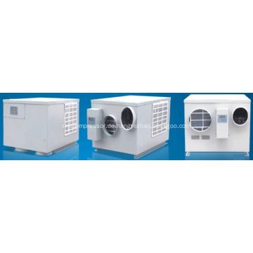 50Hz Aufzug Klimaanlage Kältemittel R22