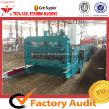 YF Arch Roof Panel Longspan Roll Forming Machine