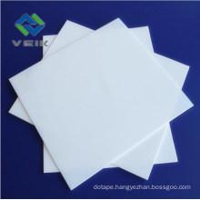 High Quality Pure PTFE Sheet