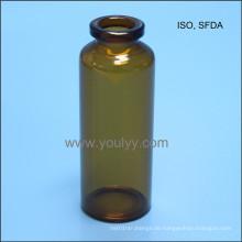 30ml ISO Standard Glasfläschchen