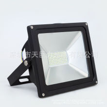 Druckguss Aluminium 100W 2835 LED Flutlicht
