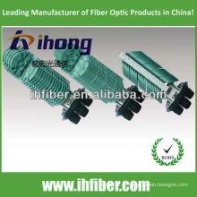 6In-6Out Cúpula Fibra Optical Splice Encerramento 180 núcleos